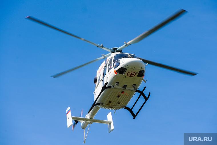 Презентация вертолета медицины катастроф. Челябинск, полет, вертолет медицины катастроф
