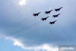 Пилотируемая группа «Стрижи». Магнитогорск, самолеты, стрижи, миг 29, показательные выступления