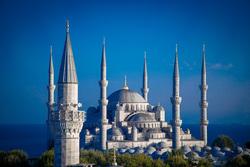 Турция, стамбул, арктика, кафедральный собор, турция, стамбул
