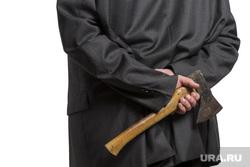 Клипарт depositphotos.com , топор, убийство, убийца, топор в руке, топор за спиной, человек с топором