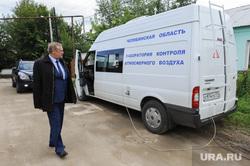 Сергей Лихачев на ОАО