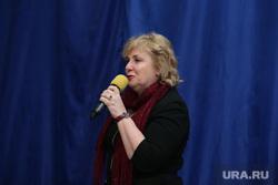 Губернатор Решетников в Политехе на встрече со студентами. Пермь, кассина раиса