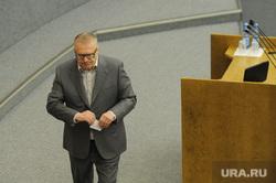 Пленарное заседание Государственной Думы РФ. 27 февраля 2015г., портрет, жириновский владимир