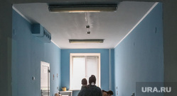 Менингит. Тюменская областная клиническая инфекционная больница. Тюмень, палата, ребенок, медицина, дети, больница