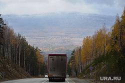Трасса М5 Дорога Челябинск, трасса м5, хребет уреньга, дорога