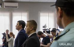 Вынесение приговора по делу об избиении DJ Smash. Пермь, оглашение приговора, телепнев александр, ванкевич сергей