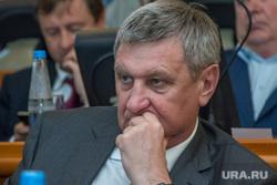 Сенатор Сергей Лисовский выступил перед депутатами Курганской областной Думы. Курган, муратов сергей