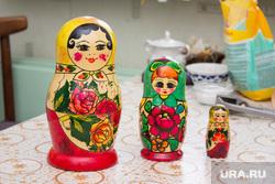 Клипарт 8. Нижневартовск, матрешка, матрешки, тюменская область