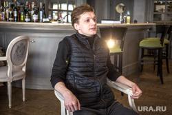 Тимофей Жуков в ресторане