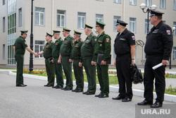 Замминистр обороны Тимур Иванов посетил Пермское суворовское военное училище. Пермь, военные, офицеры, иванов тимур
