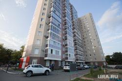 Дом по ул. Климова, 78. Курган, город курган, климова 78