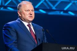 Торжественная церемония открытия международной промышленной выставки Иннопром-2018. Екатеринбург , цуканов николай