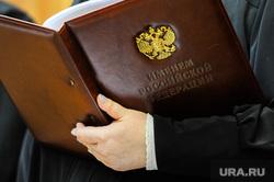 Оглашение приговора участникам бунта в исправительной колонии №6 строгого режима ГУ ФСИН. Челябинск, приговор, именем российской федерации, папка, судья, суд