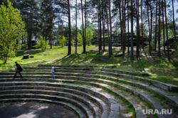 Шарташский лесопарк. Каменные палатки. Екатеринбург, амфитеатр, каменные палатки, лесопарк шарташский