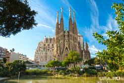 Испания, Николай Басков, Барселона, Сирия, Украина, кафедральный собор, испания, барселона