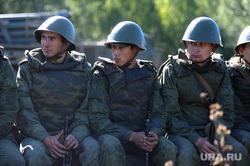 Чебаркульская танковая бригада. Челябинская область., солдат, армия