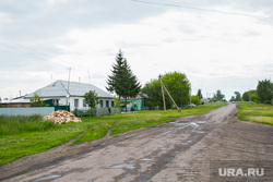 Депутаты Курганской областной Думы на полях ЗАО