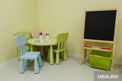 АнгиоЛайн г. Екатеринбург, детская комната, детские стол
