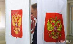 ВИПы на выборах для сбойки Челябинск, дубровский борис