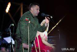 Концерт-реквием, посвященный 22 июня. Донецк, захарченко александр