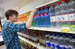 Точки продажи воды в центре Екатеринбурга, питьевая вода, бардин данил