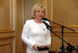 Зленко Елена,депутат Заксобрания ЯНАО, зленко елена
