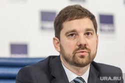 Пресс-конференция Игоря Баринова. Москва., баринов игорь