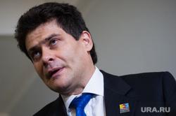 Собеседование с претендентами на должность градоначальника Екатеринбурга, высокинский александр