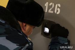 Следственный изолятор №1 (СИЗО). Екатеринбург, дверь, сизо, зона, колония, тюрьма, следственный изолятор, смотритель, тюремная камера