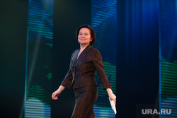 Визит кандидата в губернаторы Тюменской области Александра Моора. Нижневартовск, портрет, комарова наталья