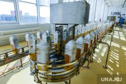 Запуск линии производства растительных напитков на Объединении