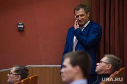 Завершающий этап праймериз по подбору кандидата на выборах губернатора Свердловской области. Екатеринбург, володин игорь