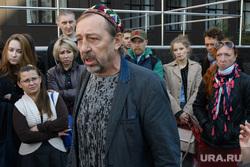 Суд по делу о дтп с участием Николая Коляды. Екатеринбург, коляда николай