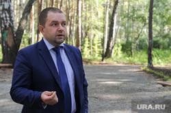 Сергей Лавров, начальник главного управления лесами Челябинской области. Челябинск, лавров сергей