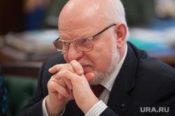 Встреча Юрия Пономарёва с омбудсменами УрФО. Екатеринбург, федотов михаил