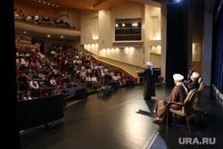 Визит в Югру Верховного муфтия Сирии Ахмада Бадр эд-Дин Хассуна, Сургут