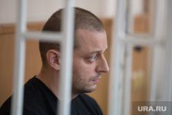 Продление ареста Владимиру Рыжуку. Курган, рыжук владимир