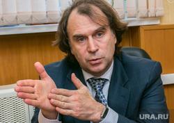 Интервью с сенатором Сергеем Лисовским. Курган, лисовский сергей, жест двумя руками