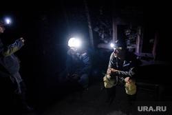 Угольная шахта Щегловская Донбасского шахтоуправления. Макеевка