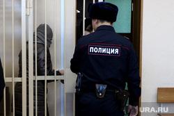 Судебное Мила Антропова с Кетово Курганская обл, осужденный, судебное заседание