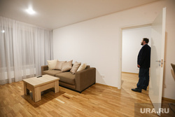 Виктор Ананьев и «Огни Екатеринбурга». Интервью, интерьер, квартира, апартаменты