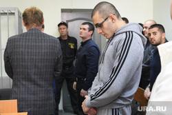Приговор по драке возле ON-bar'а. Екатеринбург