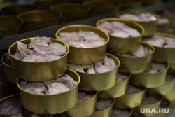 Эскурсия в цех Ямальских оленей, Ямал-продукта и молокозавод + Ямал-Ири, консервы, рыба