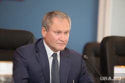 Визит заместителя генерального прокурора, Юрия Пономарева. Курган, кокорин алексей