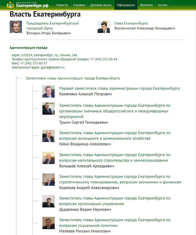 «Поразительное единодушие»: народные избранники Гордумы избрали мэром Екатеринбурга Александра Высокинского