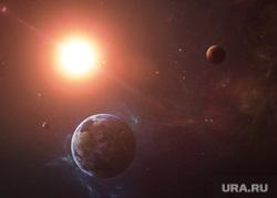 Космос, планеты, лесные пожары, ураган, природные катаклизмы, космос, земля, астрономия, планеты, марс