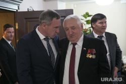 Празднование 74-й годовщины Тюменской области. Тюмень, киричук степан, кухарук руслан