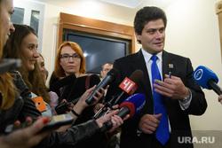 Первое заседание гордумы Екатеринбурга седьмого созыва, высокинский александр