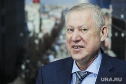 Глава города Евгений Тефтелев. Челябинск, тефтелев евгений