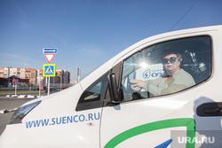 Открытие электрозаправочной станции СУЭНКО. Тюмень, ефремова вероника